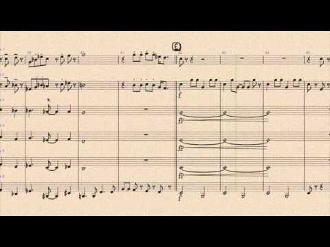 Spanish Flea for six trumpets by Valter Valerio & Paolo Trettel