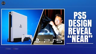 "PLAYSTATION 5 ( PS5 ) - PS5 EVENT DETAILS ! CONSOLE REVEAL is ""NEAR"" ! LIVE Event To Take Place ?!"