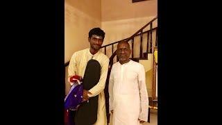 Ilayaraja Theme music  | Aan Paavam ft Durai Srinivasan