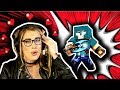 """★ BORN TO FIGHT!     PSYCHO GIRL'S REACTION to LITTLE SQUARE FACE 4    """"THIS IS HOW YOU FIGHT"""""""