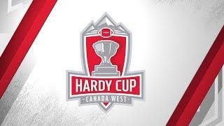82nd Hardy Cup - SSK (43) vs. CGY (18) - Nov. 10, 2018