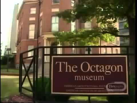 HAUNTED WASHINGTON D C    Paranormal   Supernatural   Mystery documentary