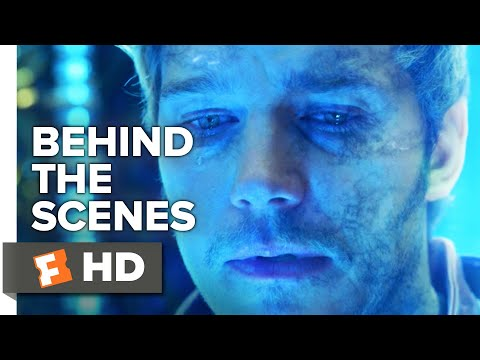 Guardians of the Galaxy Vol. 2 Behind the Scenes - Brandy (2017) | Movieclips Extras