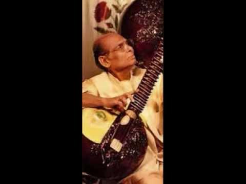 Asad Ali Khan - Dhrupad - Raga Jaijaivanti