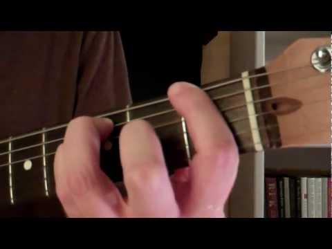 F#5 Guitar Chord @ worshipchords