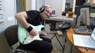 АЛЕКСАНДР ЛЯПИН - ЛЯПИН-ROLL на Радио РОКС 6 апреля 2011 - 1