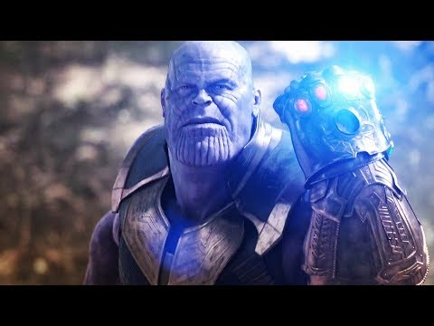 Avengers: Infinity War Another One Bites The Dust SPOILERS