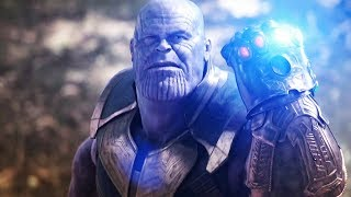 Avengers: Infinity War 'Another One Bites The Dust' [SPOILERS]