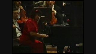 Cecilia Pillado - TEATRO COLÓN - MENDELSSOHN Concerto n° 2 / 2 mvt. - Miguel A. Gómez Martínez