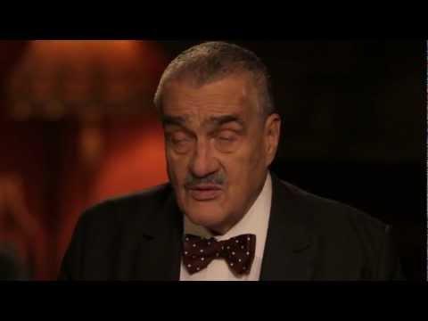 Díl II. PŘEDNOSTI - Zdeněk Svěrák - Karel Schwarzenberg