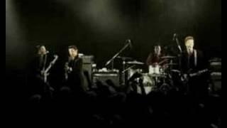 THE NEATBEATS - 黒いジャンパーRISING SUN ROCK FESTIVAL 2006.