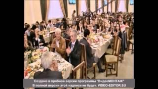 ТАМАДА ПЕВЕЦ МУРАД Жених и невеста  ДЕРБЕНТ