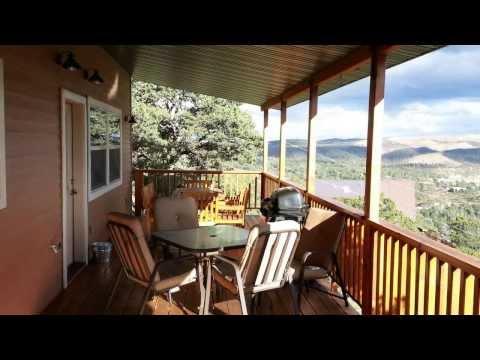 Ruidoso New Mexico Real Estate
