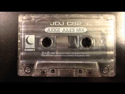 Journeys by Dj Judge Jules - JDJ