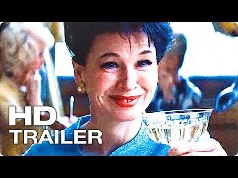 ДЖУДИ Русский Трейлер #1 (2019) Джесси Бакли, Джуди Гарленд Drama Movie HD