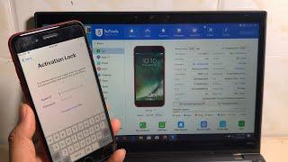 New Method 2020 ✅ iCloud Activation Unlock Using 3UTOOLS 👍100% work screenshot 5