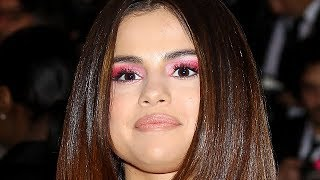 Selena Gomez Ex Reveals Worst Part About Dating Her