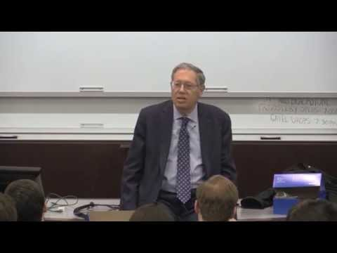 "Richard A. Epstein, ""Reasonable and Unreasonable Expectations in Property Law and Beyond"""