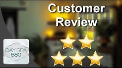 Day Spa 580 Dunedin Wonderful Five Star Review by Cliff B.
