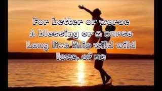 Pitbull - Wild Wild Love ft. G.R.L -(Lyrics)