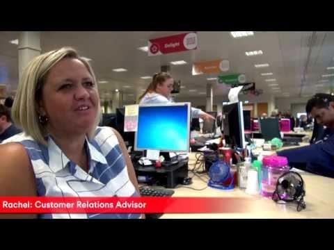 Retentions Team Virgin Media