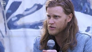 The Lumineers open up about intense story behind 'Gloria'