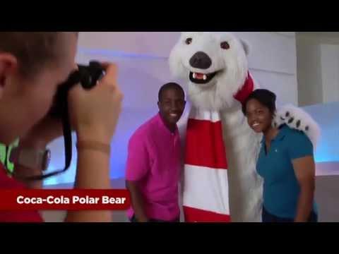 The World of Coca-Cola in Atlanta (Georgia) mit America Unlimited
