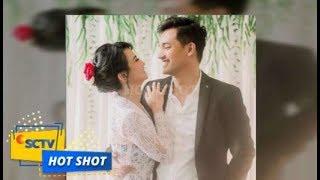 Vanessa Angel Menikah Ulang Demi Sang Ayah Sebagai Wali - Hot Shot