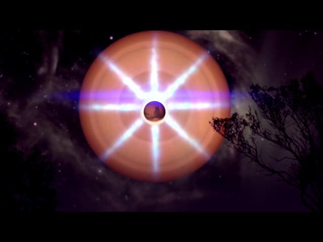 Ev Cochrane: Did Ancient Man See a Different Sun?   Space News