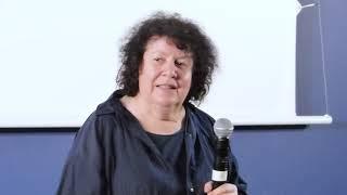 Марина Разбежкина представляет документальный фильм «Чечен».