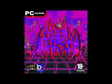 Alien Anti-Fascism - Alien Anti-Fascism (cybergrind)
