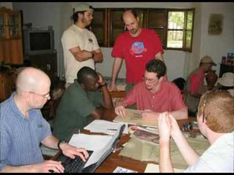 Angola Mission 2007