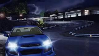 GTA Vice City NFS Underground 2 Gameplay