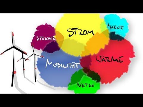 Sektorenkopplung: Wie die Energiewende in Level 2 weitergeht [Fast Forward Science 2018]