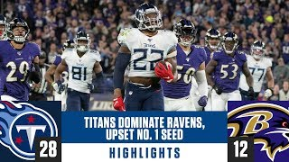 Bryant mcfadden and scott pioli break down how the titans dominated lamar jackson ravens en route to an afc championship appearance.subscribe our ...