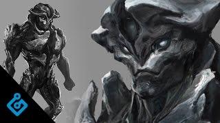 Gambar cover Revealing The Kett, Mass Effect Andromeda's New Race