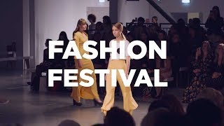 The A-Z of London Fashion Week Festival September 2017