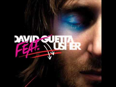 David Guetta Feat Usher  Without You  Instrumental