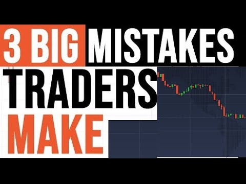 The four biggest mistakes in option trading pdf