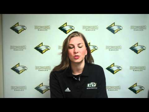Coach Jenny Hansen Wraps Up 2011-12 Season