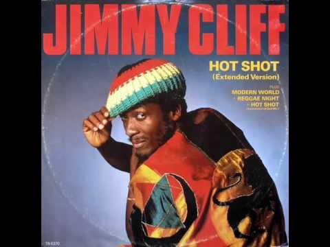 Jimmy Clff - Hot Shot (Extended Version)