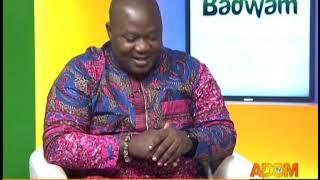Badwam Mpensenpensenmu on Adom TV (7-11-18)