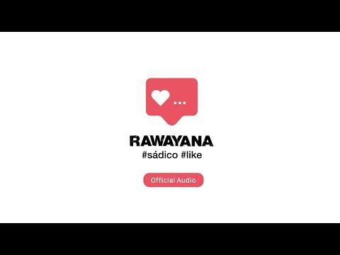 Rawayana - #Sádico (Audio Oficial)