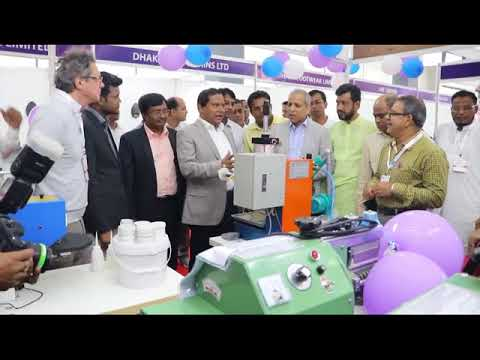 Bangladesh Leather & Footwear Expo-2017