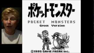 Pokemon Green - Lost in Translation - Part 1