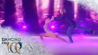 John Kelly zeigt magische Final-Kür mit viel Gefühl | Finale | Dancing on Ice | SAT.1