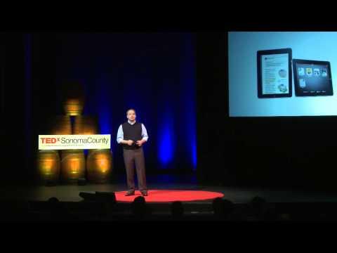 The Myth of Average:  Todd Rose at TEDxSonomaCounty