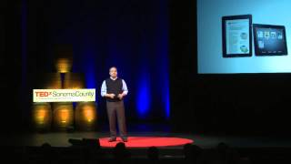 The Myth of Average: Todd Rose at TEDx  Sonoma County