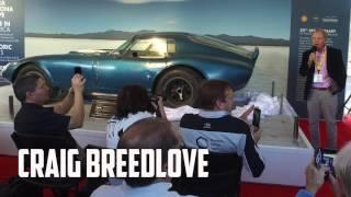 The $20,000,000 Record Breaking 1964 Shelby Cobra Daytona Coupe