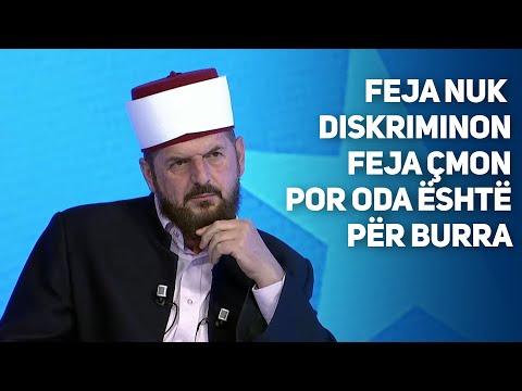 Shefqet Krasniqi: Feja